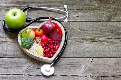 Dieta recomendada para hipertensos