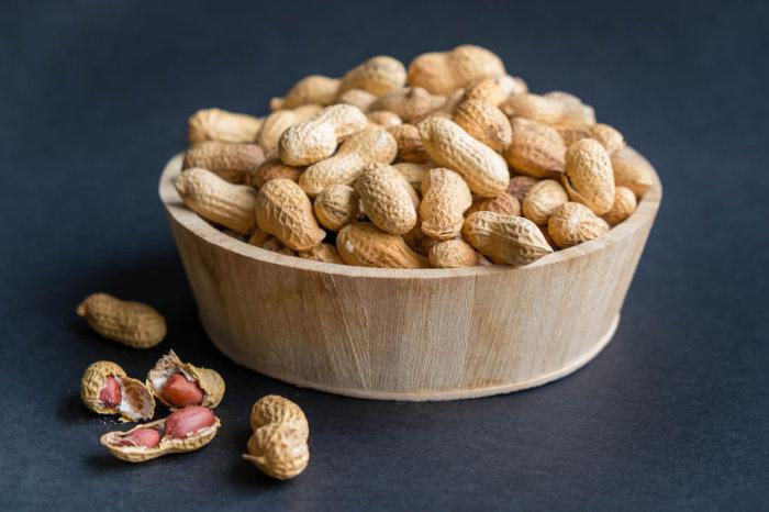 Uso de anti-IL-33 na alergia ao amendoim pode ajudar pessoas