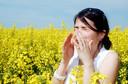FDA aprova primeiro medicamento sublingual para o tratamento de alergia a pólen de gramíneas