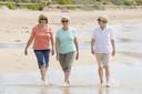 JAMA: qual é a relação entre a quantidade de passos ao dia e a mortalidade por todas as causas para mulheres idosas?