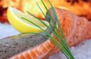 Neurology: ingestão moderada de proteína na dieta pode diminuir o risco de AVC, principalmente se vier da ingestão de peixes