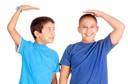 Stroke: menor estatura aos sete anos de idade pode estar relacionada a maior risco de acidente vascular cerebral isquêmico ou hemorragia intracerebral