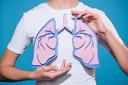 A segunda incidência de câncer de pulmão está aumentando rapidamente em mulheres