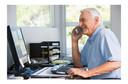 Aposentadoria mais tardia reduz risco de demência, segundo estudo francês apresentado na Conferência Internacional da Associação de Alzheimer 2013