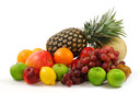Aumentar o consumo de frutas e legumes colabora para melhorar o bem-estar e a felicidade