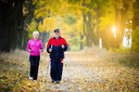 Caminhar tem efeitos sobre a plasticidade da substância branca do cérebro em idosos saudáveis