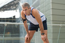 Capacidade aeróbica baixa associada a maiores taxas de mortalidade em homens de meia idade