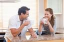 Consumo de café pela mulher e pelo homem antes de engravidar pode aumentar risco de aborto, segundo trabalho publicado pelo Fertility and Sterility