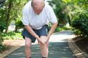 Dobrou a prevalência de osteoartrite do joelho desde meados do século 20