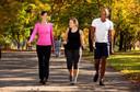 Estudo demonstra uma relação bidirecional entre senso de propósito na vida e atividade física