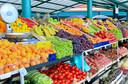 """Estudo descobre que 5 porções diárias de frutas e vegetais são """"ideais"""" para a saúde"""