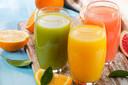 Estudo publicado pelo JAMA sugere que o consumo de bebidas açucaradas, incluindo sucos de frutas, está associado à mortalidade em adultos dos EUA