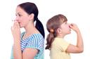 Exposição passiva ao fumo foi associada a risco de câncer de boca
