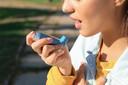 Inatividade física, obesidade e sintomas de ansiedade e/ou depressão foram associados a piores resultados de asma e ao controle da asma