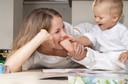 Influência materna no eixo hipotálamo-hipófise-adrenal em crianças: um estudo prospectivo dos níveis de cortisol no cabelo