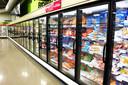 Maior ingestão de alimentos ultraprocessados foi positivamente associada ao risco de doença inflamatória intestinal