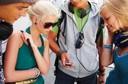 Mídias sociais podem prejudicar o bem-estar de adolescentes, principalmente do sexo feminino