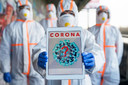 OMS declara pandemia de COVID-19 e The Lancet publica fatores de risco para mortalidade de adultos internados com o novo coronavírus