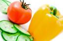 Sete ou mais porções de frutas e legumes diariamente aumentam os benefícios para a saúde, em estudo do Jornal de Epidemiologia e Saúde Comunitária