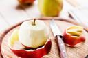 Suco de maçã diluído versus fluido de manutenção com eletrólitos: o que é melhor na desidratação mínima de crianças com gastroenterite leve?