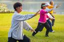 Tai Chi Chuan reduz 58% das quedas entre idosos com alto risco de queda