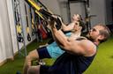 Treino HIIT proporciona reduções 28,5% maiores na massa gorda total absoluta comparado ao treinamento contínuo de intensidade moderada, em artigo do British Journal of Sports Medicine